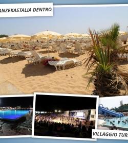 Casavacanzekastalia 3 In Villaggio Athena Resort Alpitour